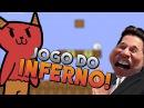 O JOGO MAIS DESGRAÇADO DO MUNDO DO INFERNO BOSTA DE JOGO _)_
