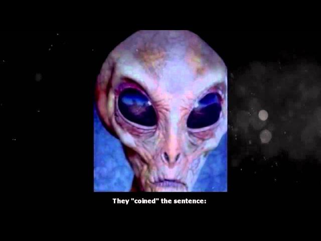 Расы инопланетян. Часть 4
