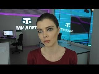 2016 Один День на новом Крымскотатарской канале Миллет