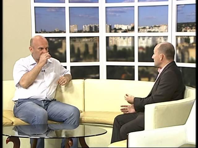 Информационная война 9 сентября интервью Н.В. Старикова