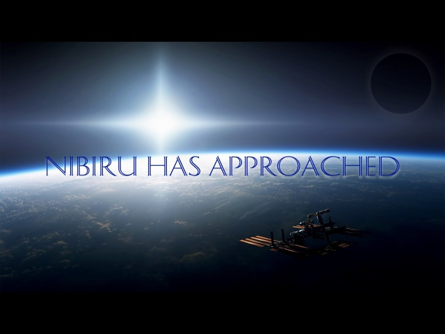 ⚠️ NIBIRU HAS APPROACHED (May 24, 2016) THE PROOF ⚠️