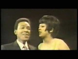 Marvin Gaye &amp Tammi Terrell Aint No Mountain High Enough1967
