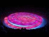 Madagascar 3 circus Fireworks song FULL HD