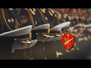Выпуск офицеров Военно-Морского Института ВУНЦ ВМФ Военно-Морская Академия