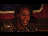 Baaba Maal - Live Sounds From A Room London 2012