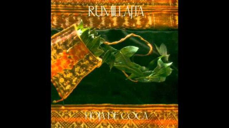 Rumillajta (Bolivia, 1984) - Hojas de Coca (Full Album)
