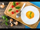 Жульен с курицей и грибами Chicken Mushroom Julienne Recipe