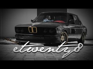 BMW E28 Project ♛ Prolldriver X Camber - Part 2
