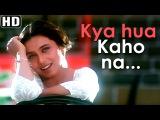 Kya Hua - Abhishek Bachchan - Rani Mukherjee - Bas Itna Sa Khawab Hai - Shaan & Alka Yagnik Duets