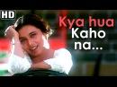 Kya Hua - Abhishek Bachchan - Rani Mukherjee - Bas Itna Sa Khawab Hai - Shaan Alka Yagnik Duets