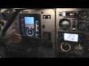 L 410 UVP E20 Видеопособие. Работа с PFD. Часть 1. Сасово