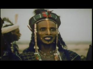 Вернер Херцог - Водаабе.Пастухи солнца: Кочевники с южного края Сахары (1989,Франция, ФРГ)