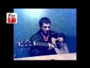Вахид Аюбов поёт от души Мое последнее такси