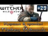 The Witcher 3: Wild Hunt -  Играем в прятки, Певец Ивасик #29