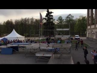 #PKFRcrew Alexey Kruk | Лужники, 02.05.2016