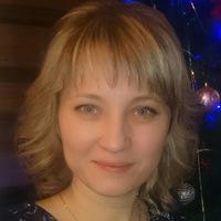 Аватар Александры Рыжовой