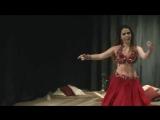 Mahira Hassan - Danças do Oriente - Show de Gala 27-08-2016 1466