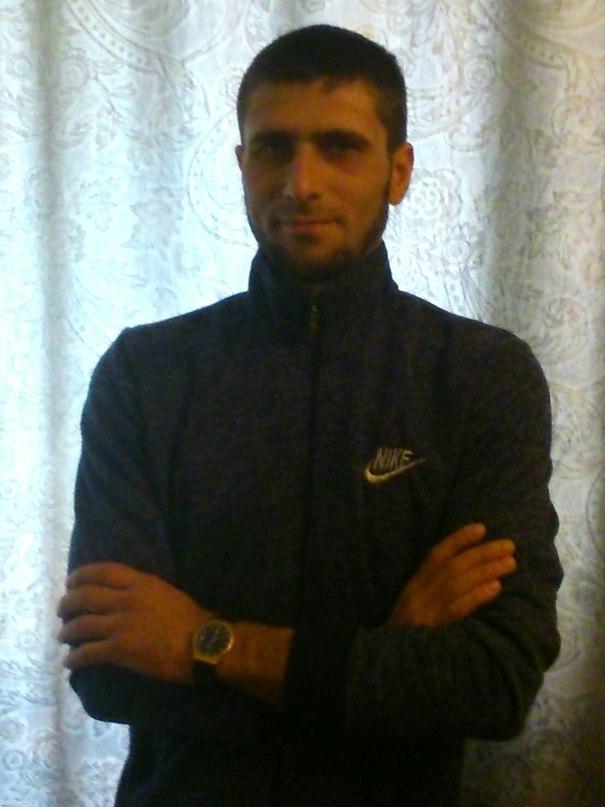 Александр Жалоба  