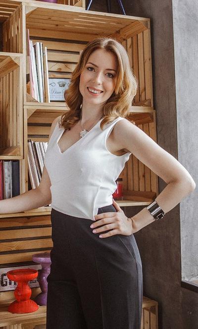 Елизавета Пестова