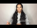 Star Style Aliexpress Brazilian Body Wave 4x30 18 Lace Closure