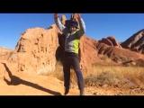 Иссык-Куль 28.10.2016 каньоны