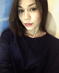 Анастасия Боровитина