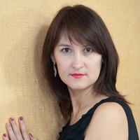 Зарема Касимова