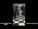 Зажигательный танец невесты с папой на свадьбе 2016 (Волгоград)