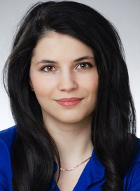 Оксана Дорошкевич