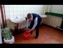 Мой одноклассник в женском туалете!!!!