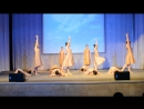 Ансамбль Разноцветные искорки танец Синтез