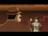 El Detectiu Conan - 717 - A la casa de les màscares balla l'ogre (II) (Sub. Català)