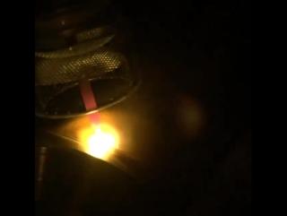 Ручная дуговая сварка неплавящимся электродом (TIG, GTAW) стеклянным соплом и газовой линзой