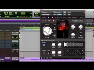 012 - Working miracles with special enhancement processors (Pro Tools)