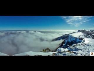 АЙ-ПЕТРИ ... зима