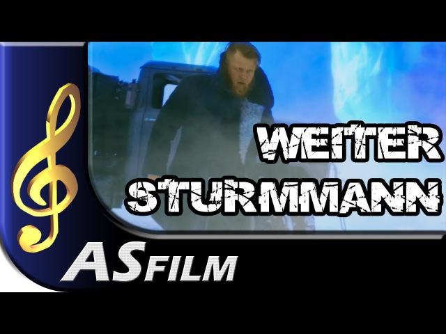 Sturmmann - Weiter (2016)