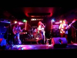 I'd Just Died In Your Arms Tonight - Cutting Crew - Live cover by Wild Boyz
