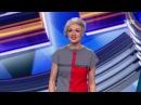 Comedy Баттл: Кристина Токарева - О разводе и жёстком сексе