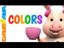 Colors Song Nursery Rhymes and Baby Songs from Dave and Ava