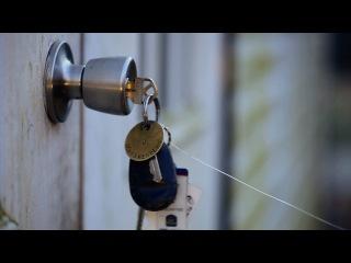 Reverse Motion Effects | Shanks FX | PBS Digital Studios