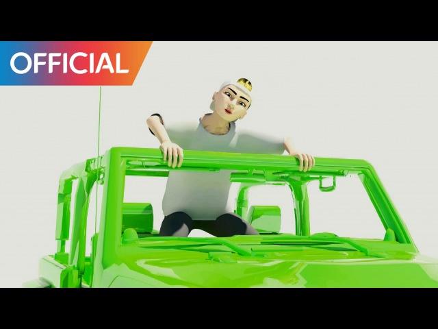 지코 (ZICO) - 말해 Yes Or No (Feat. PENOMECO, The Quiett) MV
