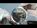 Tommy Hilfiger Classic Charlie Multi Function Watch 1791130