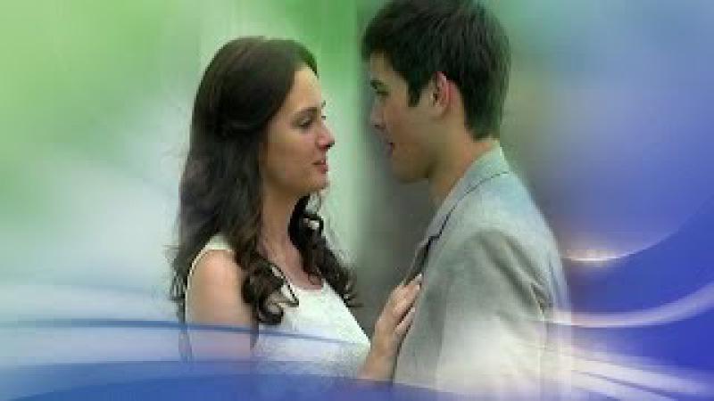 Красивая песня о любви ♥ Под знаком Луны ♥ Проводи меня до порога