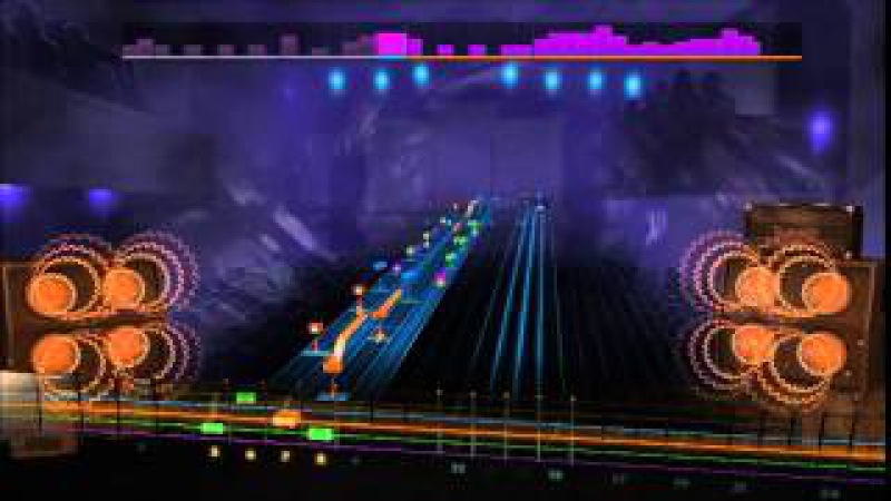 Jeff Healey Band - While My Guitar Gently Weeps (Lead) Rocksmith 2014 CDLC