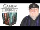 Игра престолов. В чем отличия книг от сериала Часть 1