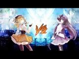 Madoka Magica AMV   Akemi Homura vs Mami Tomoe