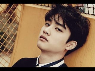 D.O. (from EXO) - Try Not To Fangirl Challenge