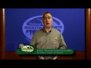 Понимание миллирадиан в технике стрельбы от  Ryan Cleckner - NSSF