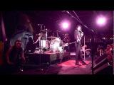 Foxy Shazam Entire Show San Juan Capistrano 2012