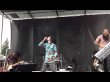 Foxy Shazam Eats Cigarettes BEST QUALITY- Live at Hofstra